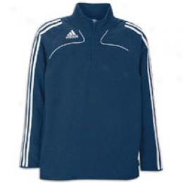 Adidas Men's Trofeo Fleece Top