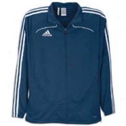 Adidas Men's Trofeo Full Zip Training Jacket