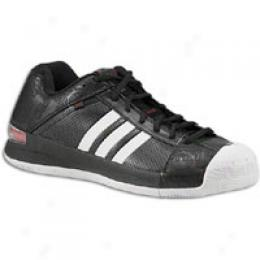 Adidas Men's Ts Pro Model Low