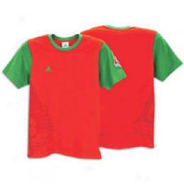 Adidas Men's Uefa Tee