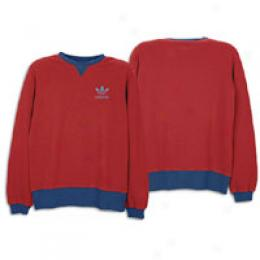 Adidas Men's Washed Crew