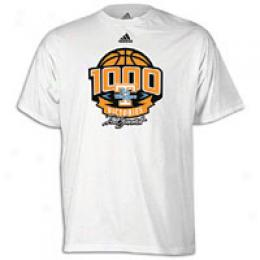 Adidas Men's Womens Tennessee 1000 Victories Tee