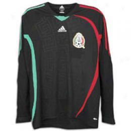 Adidas Mexico Goalkeeping Jersey