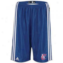 Adidas Nba Performance Short