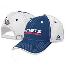 Adidas Nba Team Slouch Cap