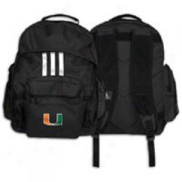 Adidas Ncaa Back Pack