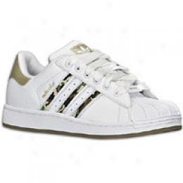 Adidas Originals Great Klds Superstar 2 Camo