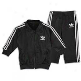Adidas Originals Infants Baby Superstar Tracksuit