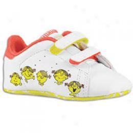 Adidas Originals Infants Little Miss Sunshine
