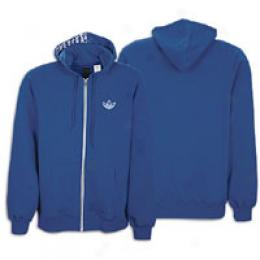 Adidas Originals Men's Adicolor Zip Hoody