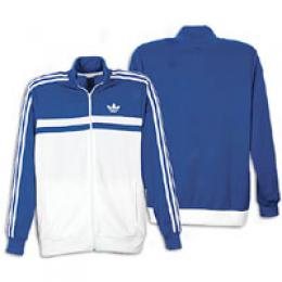 Adidas Originals Men's Adicolor Track Jacket