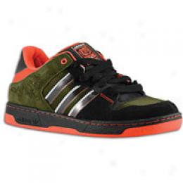 Adidas Originals Men's Bucktown St