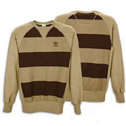 Adidas Originals Men's Annual rate  Basics Sweatshirt