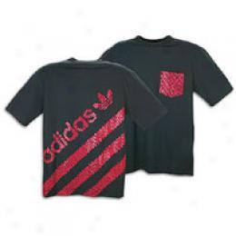 Adidas Originals Men's Reptile Tee