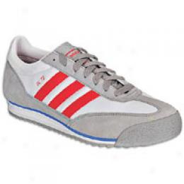 Adidas Originals Men's Sl 72