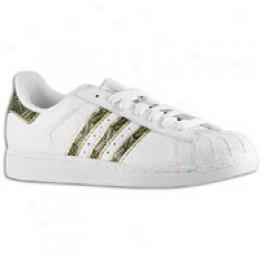 Adidas Originals Men's Superstar 2
