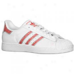 Adidas Originals Men's Superstar Bling