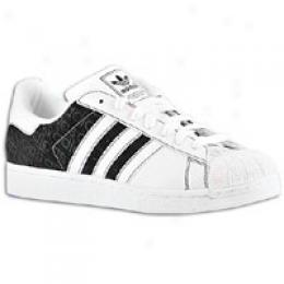 Adidas Originals Men's Superstar Ii Bsc