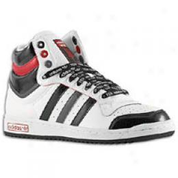 Adidas Originals Men's Top Ten Hi