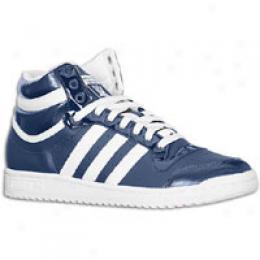 Adidas Originals Men's Topten Hi