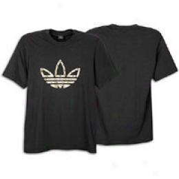 Adidas Originals Men's Trefoil Chain Tee