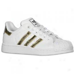 Adidas Originals Superstar 2 Bling - Big Kids
