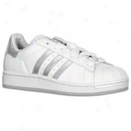 Adidas Originals Women's Sperstar 2