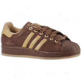 Adidas Originals Women's Superstar 2 Suede