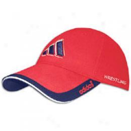 Adidas Overla0 Wrestling Cap
