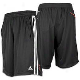Adidas Predator Power Climalite Short - Men's