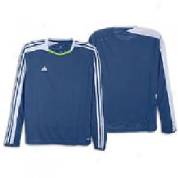 Adidas Predator Star L/s Clima-lite Jersey - Men's