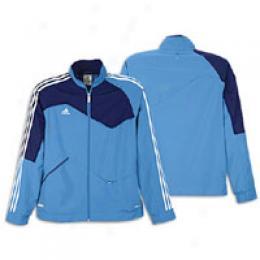 Adidas Predator Swerve Jacket - Men's