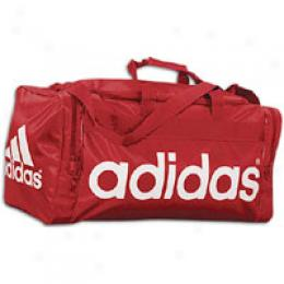Adidas Santiago Iv Team Bag Medium
