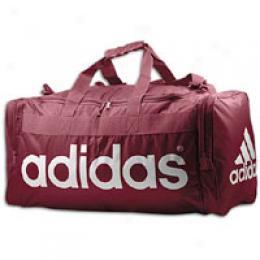 Adidas Santiago V Duffel-medium