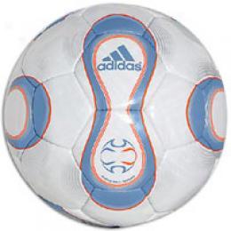 Adidas Teamgeist Match Nfhs Sb