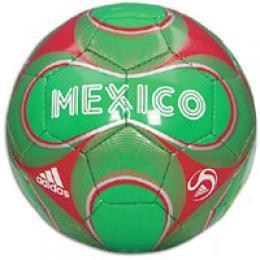 Adidas Tgii Mexico Federation Mini Sb Sz 1