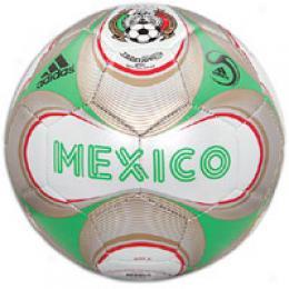 Adidas Tgii Mexico Federation Sb Sz 5