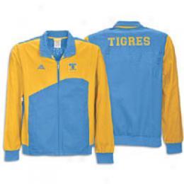 Adidas Tigres Jacket - Men's