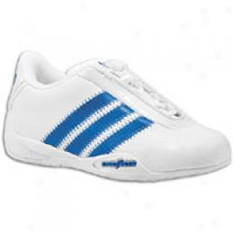 Adidas Toddlers Goodyear Race Leather