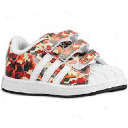 Adidas Toddlers Super Star