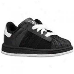 Adidas Toddlers Superstar Cb