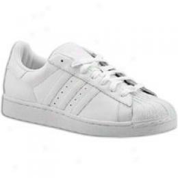 Adidas Toddlers Superstar 2