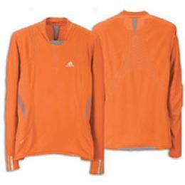 Adidas Women's Adistar Long Sleeve Top
