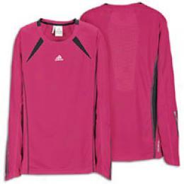 Adidas Women's Adistar L/s Top