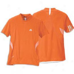 Adidas Women's Adistar Short Sleeve Top
