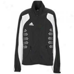 Adidas Women's Prdsentation Jacket