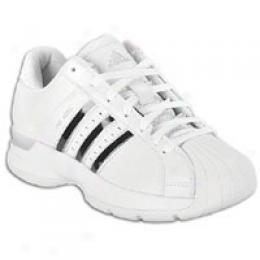 Adidas Women's Pro Model 08 Low