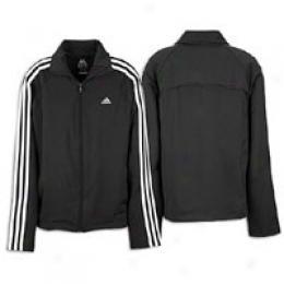 Adidas Women's Rebound Jacket