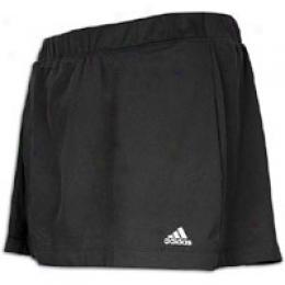 Adidas Women's Rebound Power Sport Run Skirt