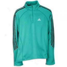 Adidas Women's Response Half Zip Fleece
